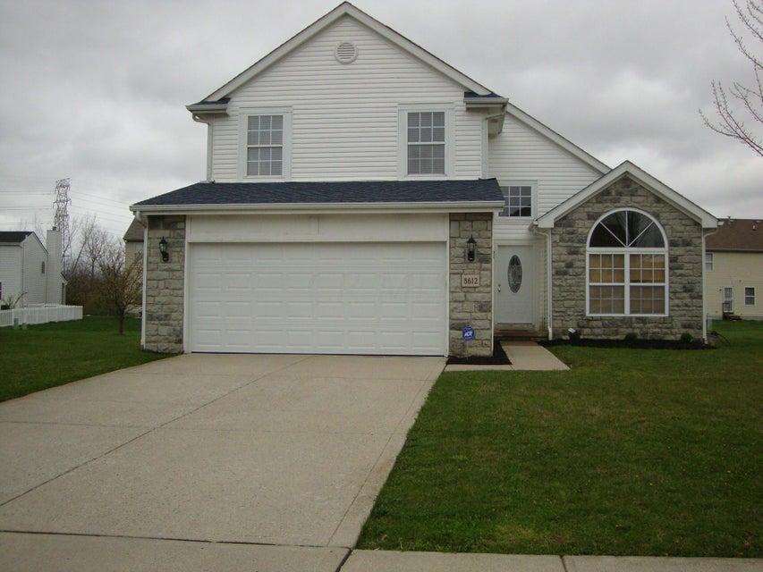 8612 Firstgate Drive, Reynoldsburg, OH 43068