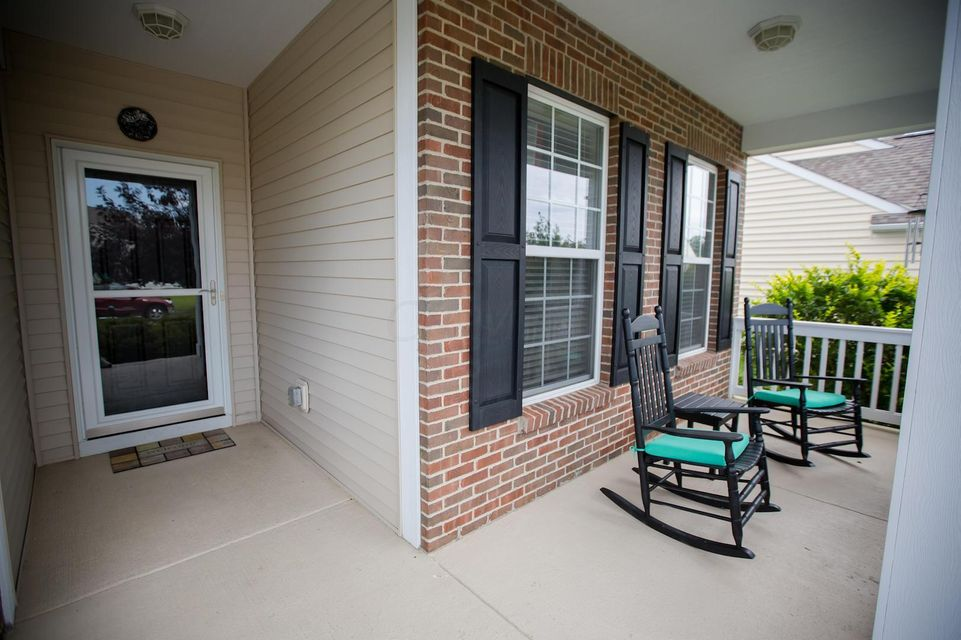 1206 Carnoustie Circle, Grove City, OH 43123