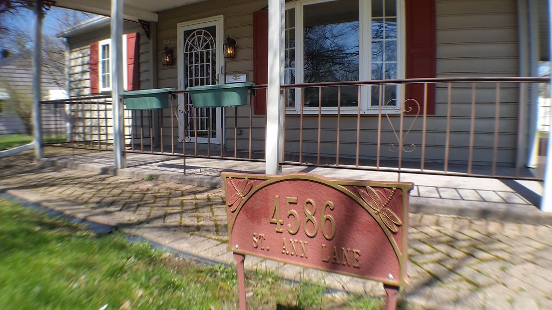 4586 Saint Ann Lane, Columbus, OH 43213