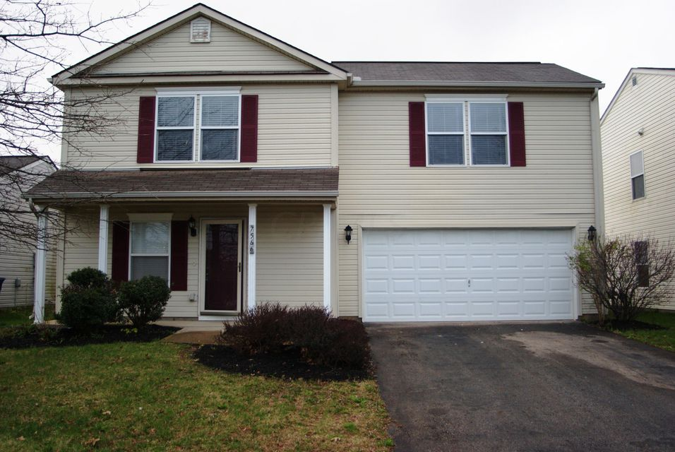 7566 Canal Highlands Boulevard, Canal Winchester, OH 43110