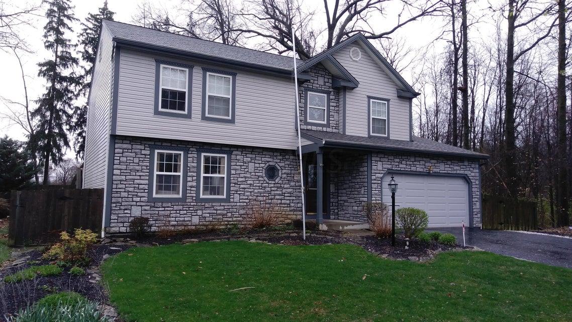 7923 Oak Valley Road, Reynoldsburg, OH 43068