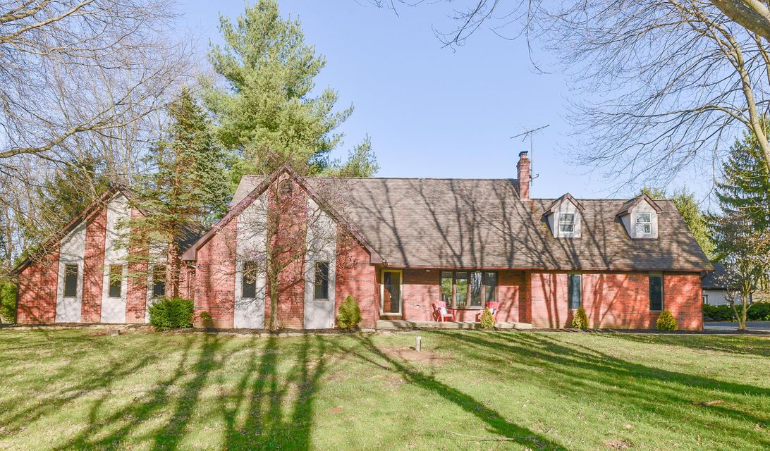 10350 Shipley Road, Johnstown, OH 43031