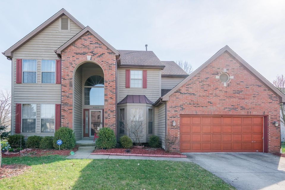 4847 Grove Pointe Drive, Groveport, OH 43125
