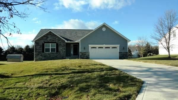 205 Willow Way Court, Thornville, OH 43076