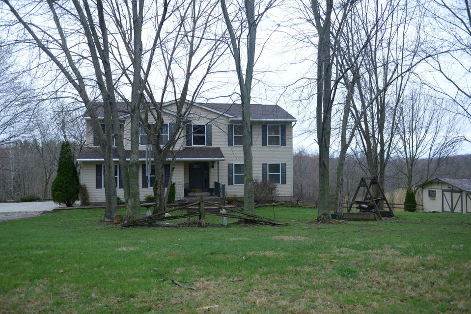 5690 High Point Road, Glenford, OH 43739