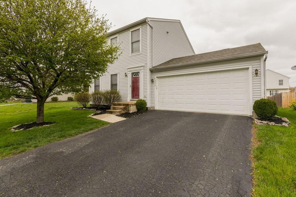 6978 Weurful Drive, Canal Winchester, OH 43110