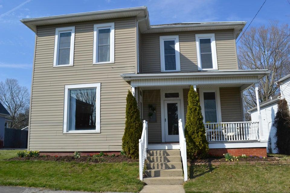 8576 Main Street, Rushville, OH 43150
