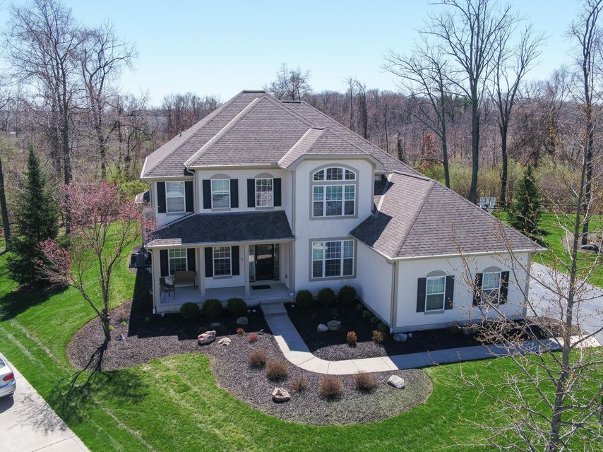 2856 Langly Court, Blacklick, OH 43004