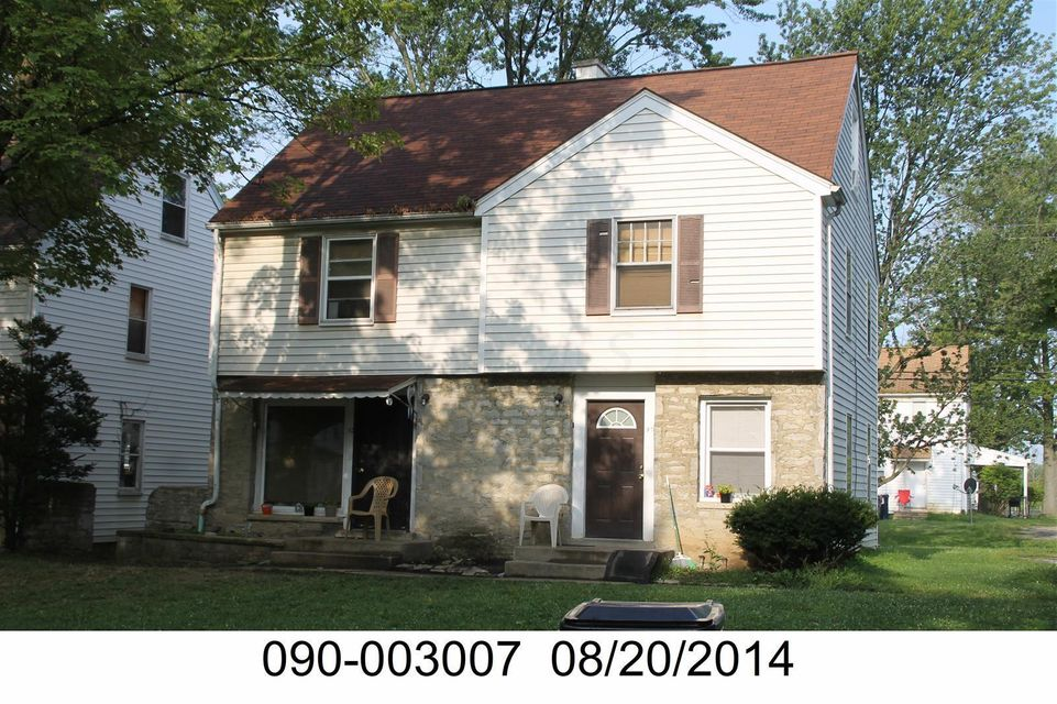 97 Midcliff Drive 2-B, Whitehall, OH 43213