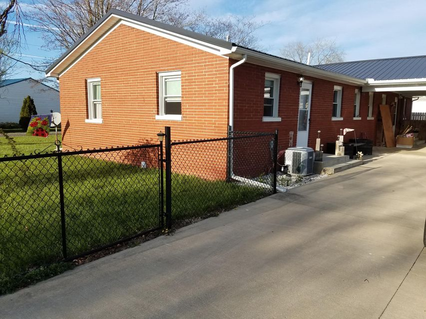 11984 Sixteenth Road SW, Stoutsville, OH 43154