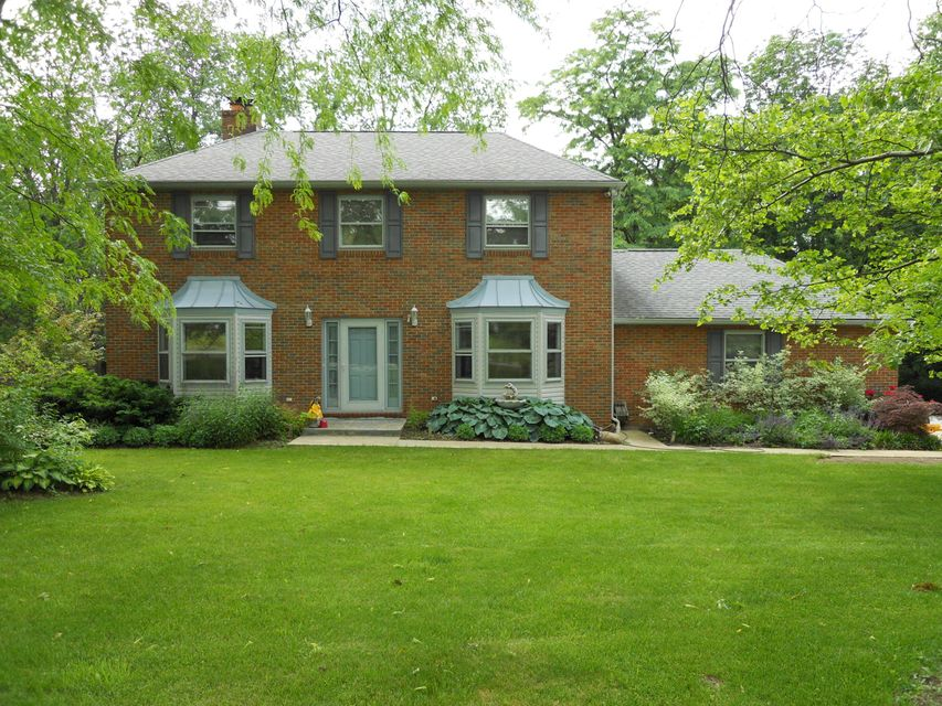 1367 Walker Drive NW, Lancaster, OH 43130