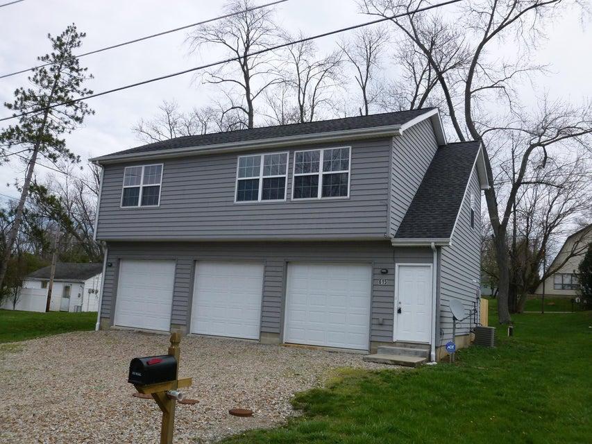 615 Lexington Avenue, Thornville, OH 43076
