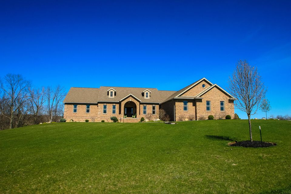 4330 County Road 49, Bellefontaine, OH 43311