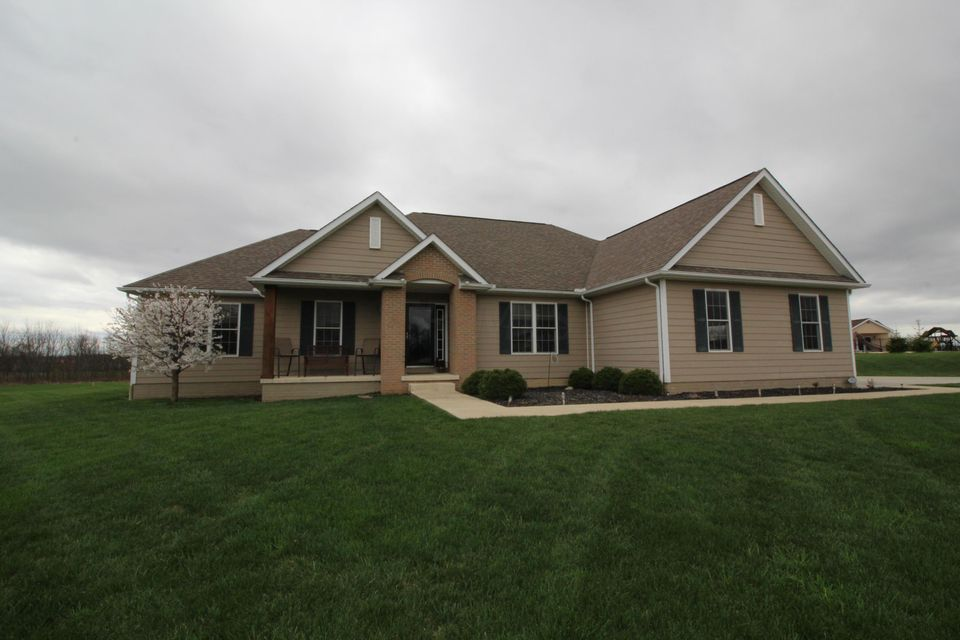10057 Choctaw Drive, Canal Winchester, OH 43110
