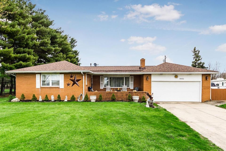 4560 Gender Road, Canal Winchester, OH 43110