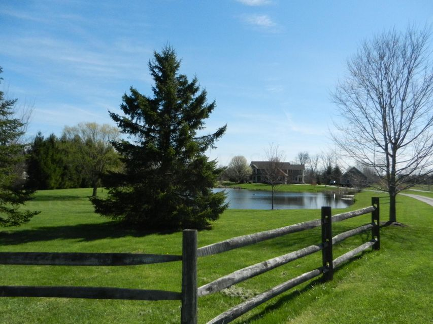 3843 Gale Road, Granville, OH 43023