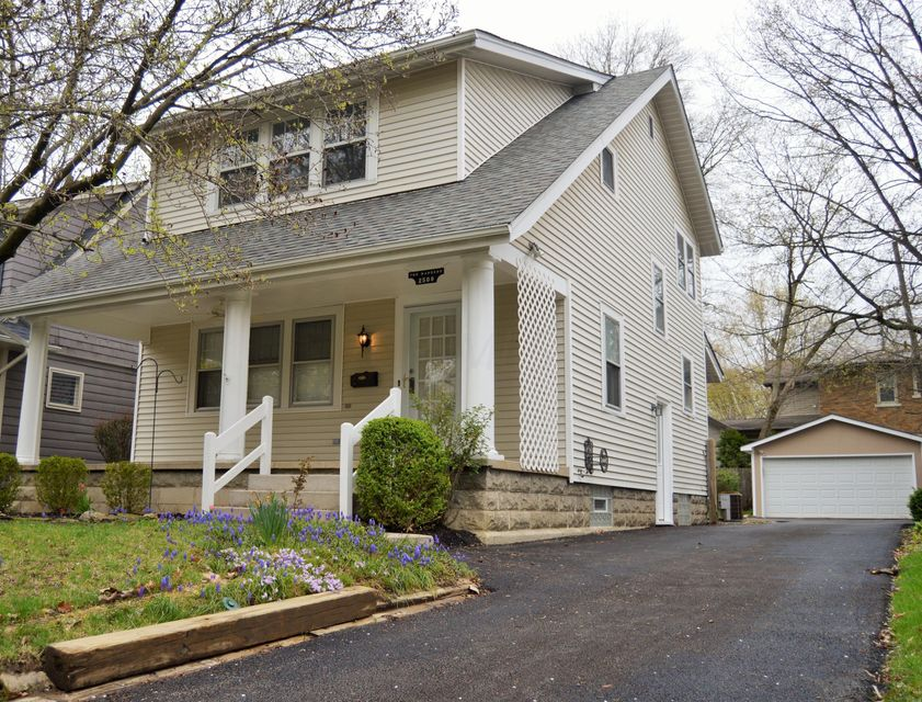 2508 Bexford Place, Columbus, OH 43209