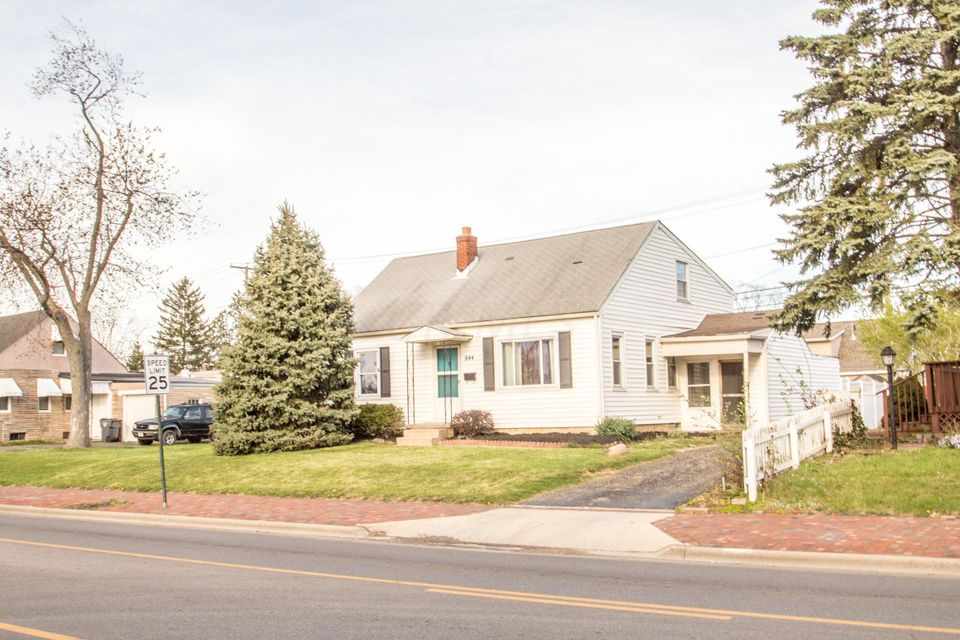 644 S Yearling Road, Columbus, OH 43213