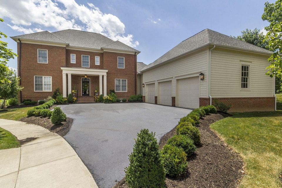 4115 Croan, New Albany, OH 43054