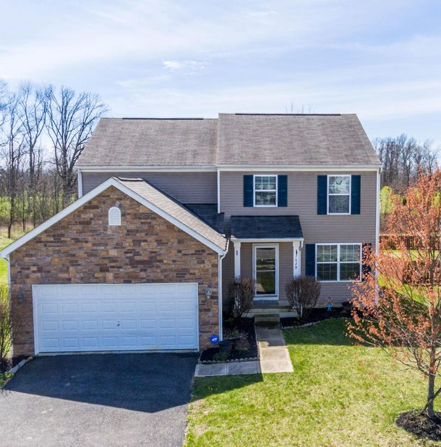 7629 Witch Hazel Drive, Canal Winchester, OH 43110