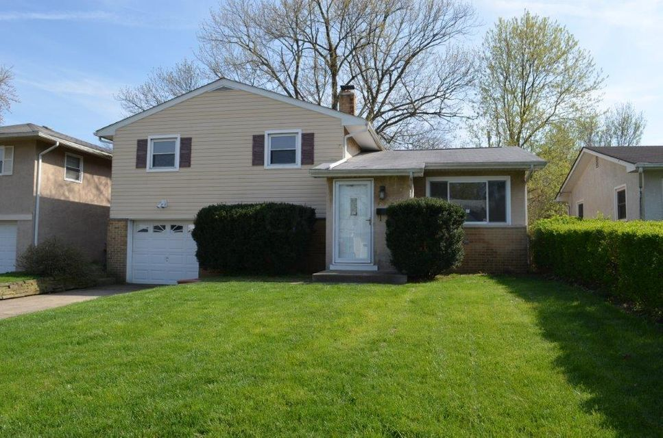 4199 Medway Avenue, Whitehall, OH 43213