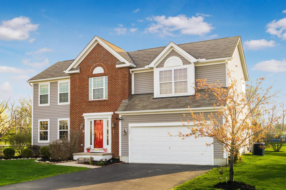 5793 Daffodil Court, Grove City, OH 43123