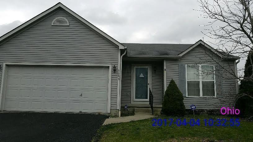 3088 Remington Ridge Road, Columbus, OH 43232