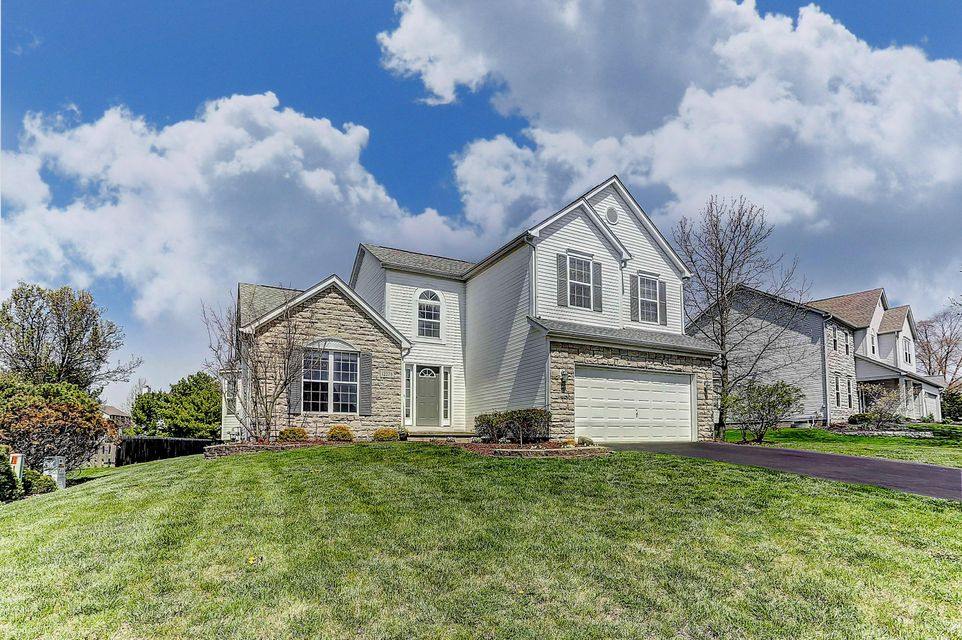 12273 Bentwood Farms Drive, Pickerington, OH 43147