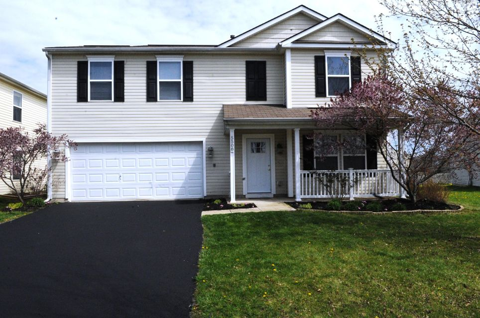 5508 Englecrest Drive, Canal Winchester, OH 43110