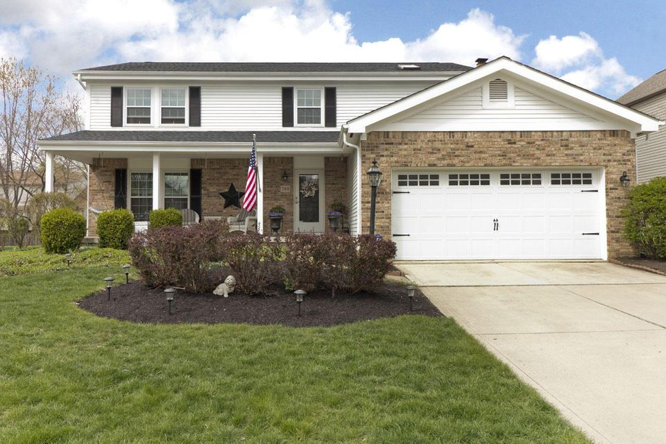 780 Mountainview Drive, Westerville, OH 43081