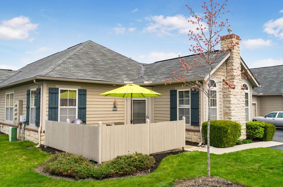 6666 Lakeview Circle, Canal Winchester, OH 43110