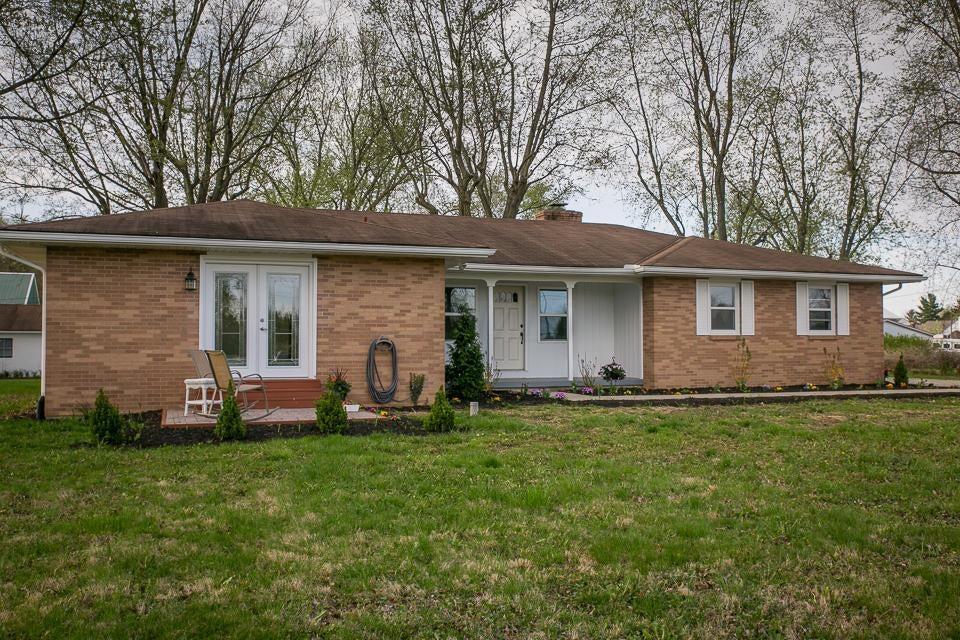 6585 Morse Road, New Albany, OH 43054