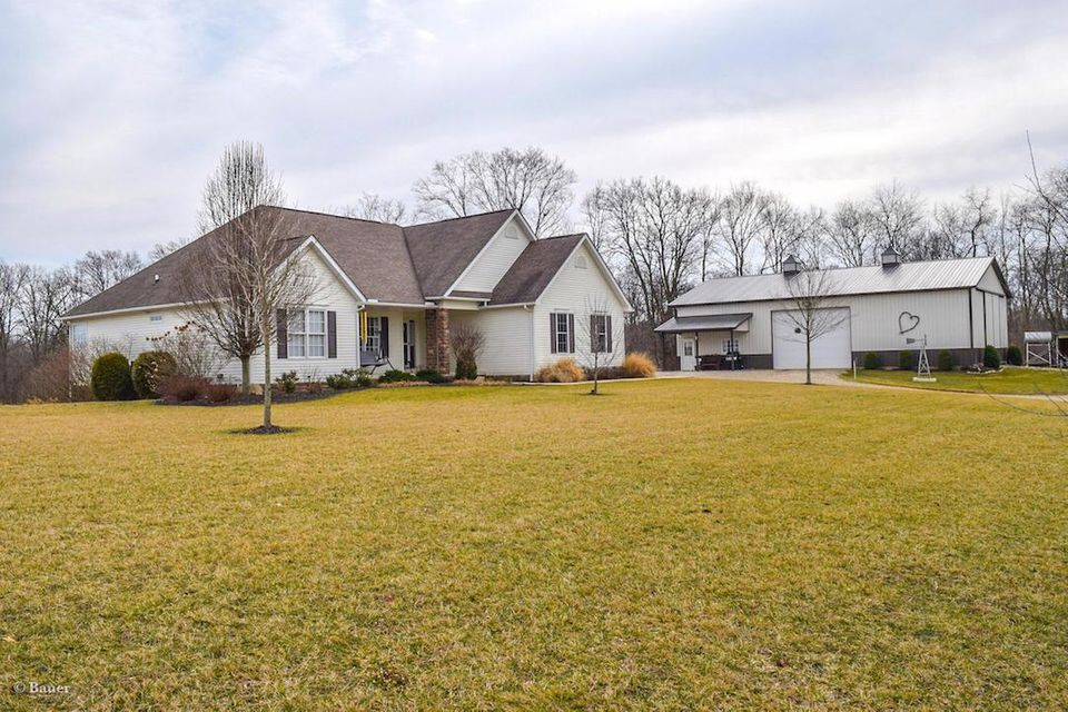 3005 State Route 314, Fredericktown, OH 43019