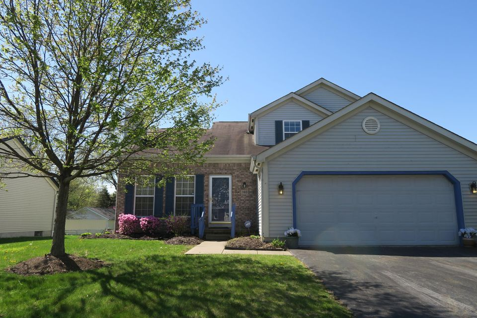 380 Woodside Meadows Place, Columbus, OH 43230