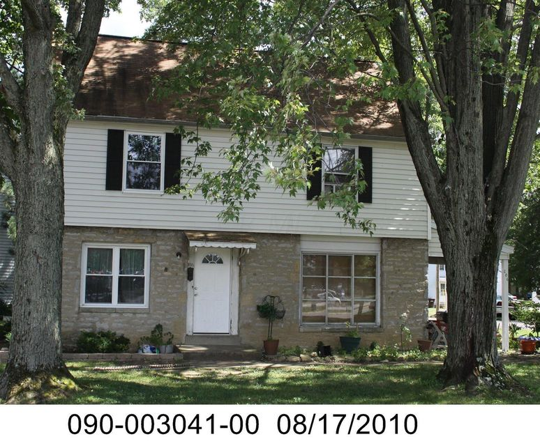 208 Midcliff Drive, Whitehall, OH 43213