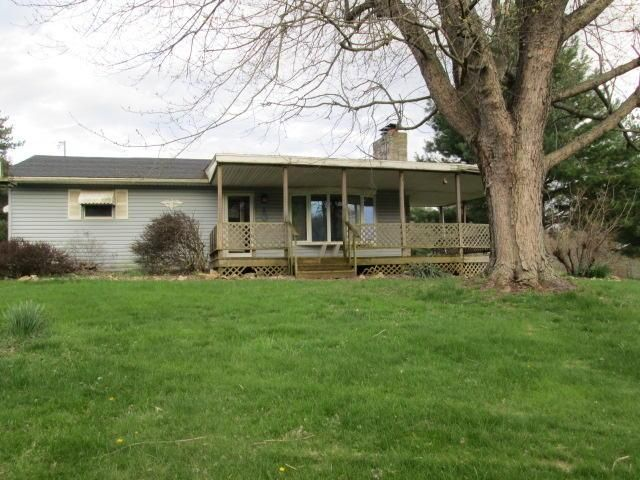 7459 Cooks Hill Road, Glenford, OH 43739