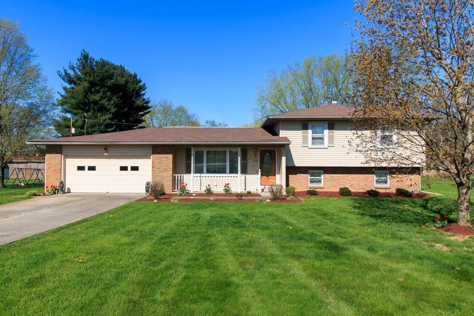 3385 Horns Hill Road, Newark, OH 43055