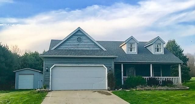 9664 Waterloo Eastern Road, Canal Winchester, OH 43110