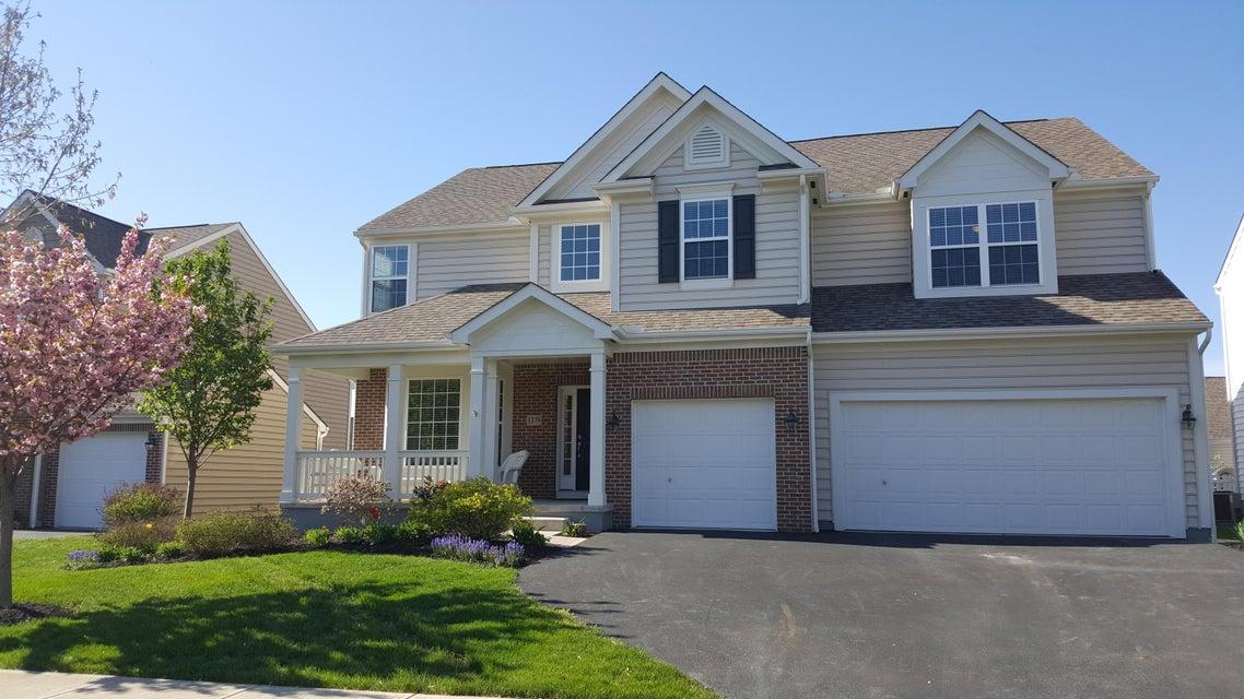 1379 Palay Drive, Grove City, OH 43123