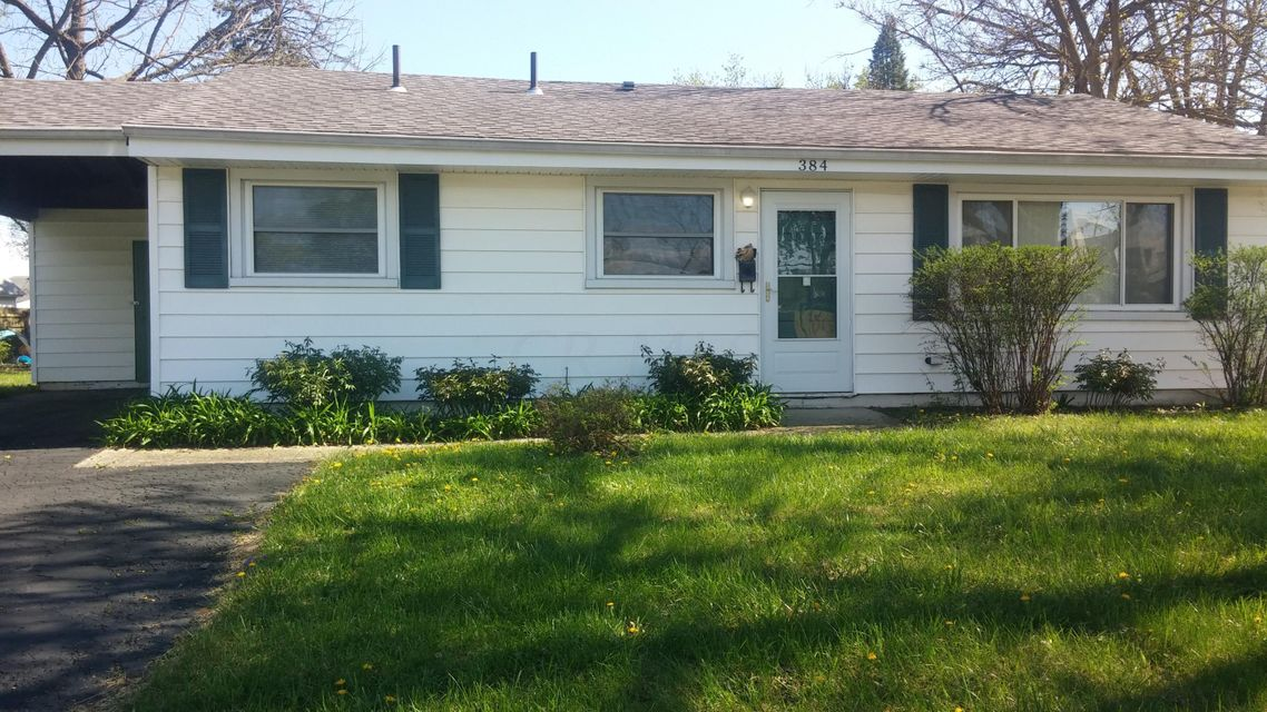 384 Wolfe Avenue, Columbus, OH 43213