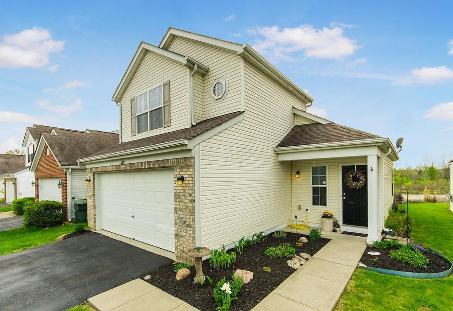 3991 Boyer Ridge Drive, Canal Winchester, OH 43110