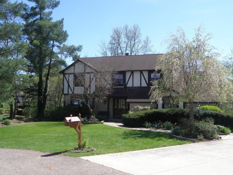 1184 Creekside Place, Reynoldsburg, OH 43068