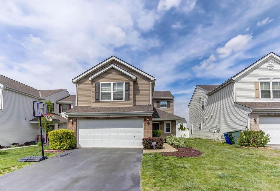 6864 Manor Crest Lane, Canal Winchester, OH 43110