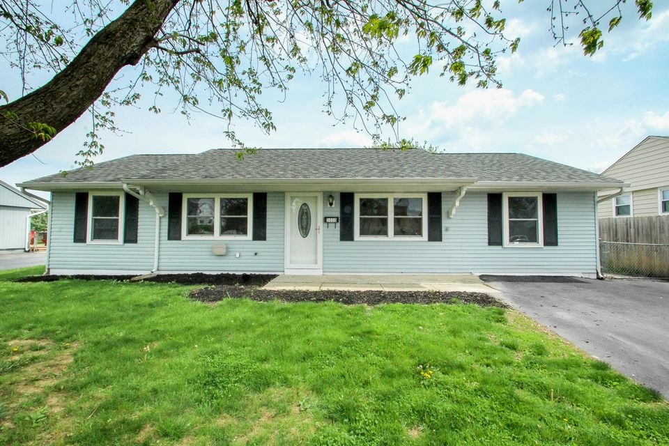 5050 Kenesaw Place, Columbus, OH 43207