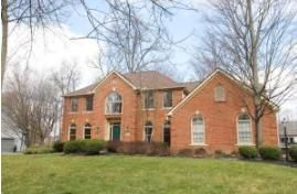 1358 Harrison Pond Drive, New Albany, OH 43054