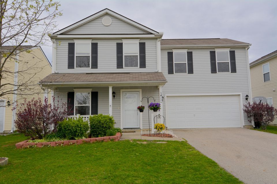 5421 Englecrest Drive, Canal Winchester, OH 43110