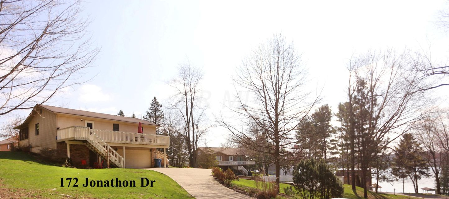 172 Jonathon Drive, Howard, OH 43028