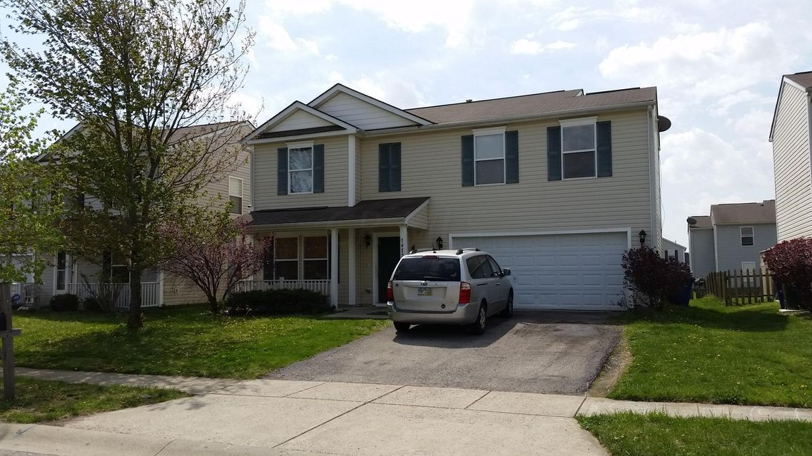 7475 Canal Highlands Boulevard, Canal Winchester, OH 43110
