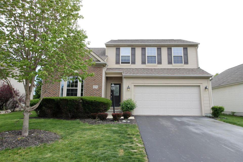 6476 Fox Hill Drive, Canal Winchester, OH 43110