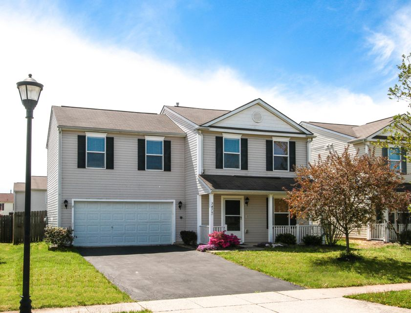 7479 Canal Highlands Boulevard, Canal Winchester, OH 43110